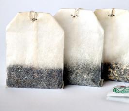 Как можно использовать чайные пакетики после чаепития.