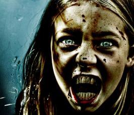 Фильмы про зомби вампиров и оборотней
