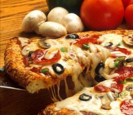Немного о разновидностях пиццы